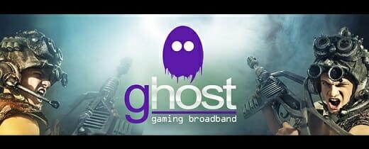 ghost gaming broadband