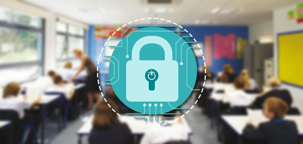 School VoIP phone systems boost school security