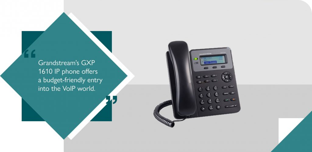 Best VoIP phone of 2020 for tight budget